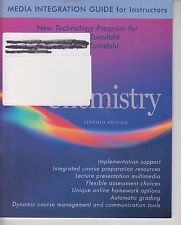 Chemistry 7th Edition Media Integration Guide TE  E1-61