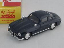 SOLIDO MERCEDES 300 SL 1954 1:43