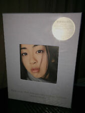 Utada Hikaru First Love -15th Anniversary Platinum Deluxe Limited Edition #09903