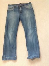 Tommy Hilfiger Mens Denim Jeans W36 - For Cutting into Shorts
