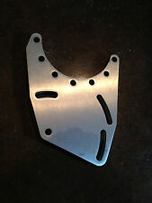99-01 Mustang Cobra 4.6 POWERDYNE BD11R XB1R Supercharger Mounting Plate VORTECH