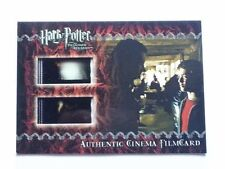 Artbox Harry Potter Prisoner of Azkaban Film Cell Card 674/900