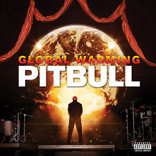 Pitbull - Global Warming [New CD] Explicit, Germany - Import