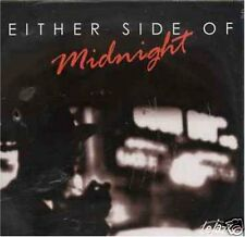 EITHER SIDE OF MIDNIGHT ~ Compilation CD Album ~ Like NEW!