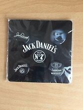 4 GENUINE JACK DANIELS BADGES  FROM 2010