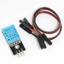 DHT11 Temperature and Relative Humidity Sensor Module for arduino Raspberry Pi