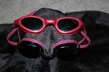 Two Pairs of Swim Goggles Par Mel and Speedo