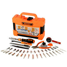 47in1 JM-8146 Multi-Bits Precision Screwdriver Set Repair Tool Kit for Cellphone