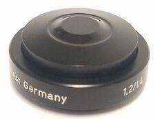 Carl Zeiss Microscope Darkfield 1.2/1.4 Condenser Lens