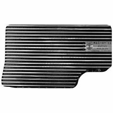Mag-Hytec F6R140 Transmission Pan Fits 11-up Ford SD Powerstroke 6.7L Diesel