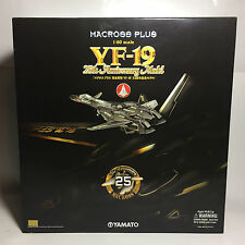 Yamato 1/60 Macross YF-19 25th Anniversary Limited Color ver. Figure Perfect