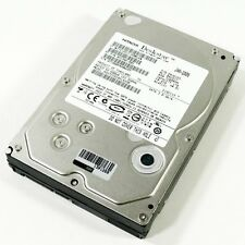 "HITACHI 3.5"" 2TB 7200 RPM SATA III 6Gbs Internal Hard Disk Drive CCTV DVR"