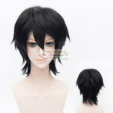 Pandora Hearts Gilbert Nightray Party Wig Cosplay Wigs