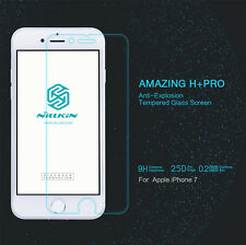Nillkin 9H+PRO 2.5D 0.2 mm Tempered Glass Screen Protectors For Apple iPhone 7