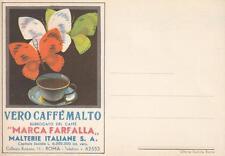 C149) VERO CAFFE' MALTO, SURROGATO DEL CAFFE', MARCA FARFALLA.