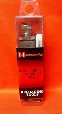 HORNADY Reloading Tools 30 Cal (.308) W/146 Seating Die Item #044111