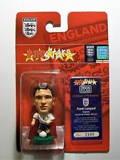 Prostars ENGLAND (HOME) LAMPARD, PRO1182 Blister Pack