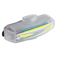CATEYE LIGHT TL-LD710-F 100 LUMENS FRONT RAPID X2 USB RECHARGABLE BATTERY