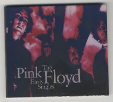 Pink Floyd ‎– The Early Singles DIGIPAK CD MINT PROG PSYCHE
