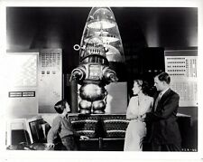 Robby The Robot 8x10 Photo M5830