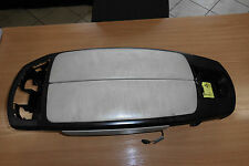 BMW 7er E65 E66 Mittelkonsole  Armlehne Armrest Console (ohne Schalter)