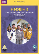 Hi-De-Hi - The Complete Series (DVD, 2013, 13-Disc Set, Box Set)