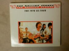 Rolling Stones : Out on Bail- The 1978 US-Tour