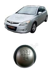 OEM Genuine 437112H200S4 Manual Gear Shift Knob 1p For 2007 - 2011 HYUNDAI i30