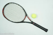 Dunlop iDapt Force 100 with Soft Shock Sleeve 4 3/8 Tennis Racquet (#2808)