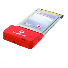 PCMCIA UMTS 3G GPRS Karte vodafone Option kein SIM Lock GT 3G Quad + + TOP + +