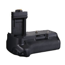 Professional Battery Grip For Canon Rebel XS XSi T1i 500D/450D/1000D Cameras