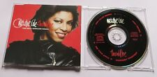 Natalie Cole – This Will Be (The Ben Liebrand Remix) maxi cd single 509992044972