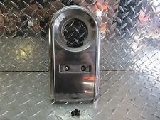 1987 Kawasaki ZL1000 ZL 1000 Eliminator Fuel Gas Tank Top Cover Bezel Polished
