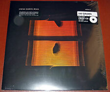 SIMIAN MOBILE DISCO - WHORL - 2 LP + CD  New
