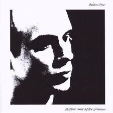 BRIAN ENO-BEFORE AND AFTER SCIENCE-REMASTER 2004 CD NEU