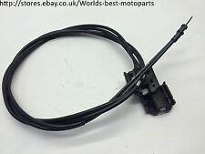 BMW C1 01 Seat belt Belt bowden cable