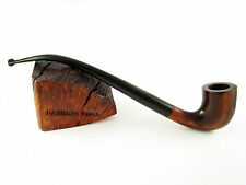 """Long Tobacco Smoking Pipe Churchwarden """"LORD OF THE RINGS"""" Pipes  9.8 in / 25 cm"""