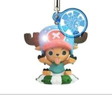 One Piece Anime Log Memories Seasons Beach Phone Strap Figure Chopper