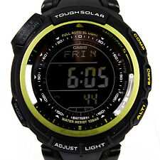 Casio Protrek Solar Triple Sensor Watch PRG-110C-1  PRG110C 1