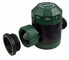 MWT06 Outdoor Garden Hose Auto Shut-off Mechanical Bib Tap Faucet Water Timer