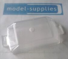 Dinky 196 Holden reproduction clear plastic window unit