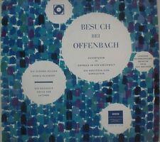 Besuch Bei Offenbach-Ouvertüren zu Orpheus i.d.Unterwelt+Die Herzogin v.Gerolst.