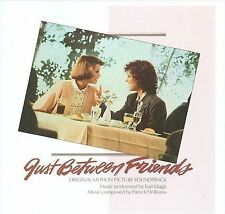 Just Between Friends [Original Soundtrack] by Earl Klugh (CD, Aug-2009,...