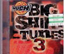 AA.VV. BIG SHINY TUNES 3 CD PUMPKINS FOO FIGHTERS PLACEBO RADIOHEAD