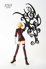 Seras Victoria Hellsing Resin Garage Kit Hand Painted Yetiart Figure INSTOCK