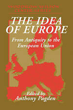 The Idea of Europe: From Antiquity to the European Union by Cambridge...