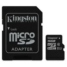 Genuine 16GB Micro SDHC Class 10 For Samsung Galaxy TAB 4 7.0 & 10.1 With Wifi