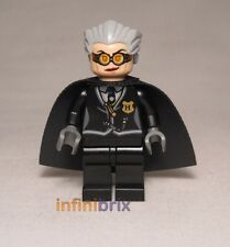 Lego Madame Hooch from set 4737 Quidditch Match Harry Potter BRAND NEW hp106