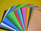 "6pcs 9""x12"" Craft Foam Sheets: Pick colors, Or basic bk, wt,ylw,red,blue,n. gn."