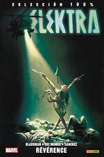 """ELEKTRA Nº 2 (DAREDEVIL) """"REVERENCE""""- 136 PAGINAS - 100% MARVEL PANINI"""